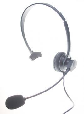 Słuchawki mikrofonem