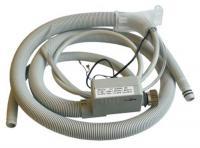 Wężyk | Wąż dopływowy 2m AquaStop aquastop do zmywarki Siemens 00119923