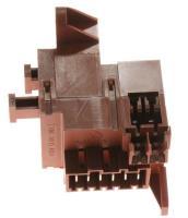Włącznik | Wyłącznik sieciowy do pralki Siemens 00154217