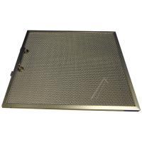 Filtr przeciwtłuszczowy metalowy do okapu 00210340