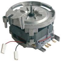 Silnik pompy myjącej (bez turbiny) do zmywarki Siemens 00263313