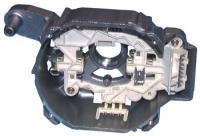 Szczotka węglowa silnika do pralki Siemens 00096357