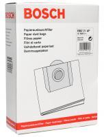 Worek do odkurzacza BBZ21AF Bosch 4szt. 00460448