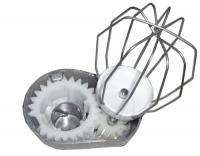 Ubijak | Trzepaczka ze sprzęgłem do robota kuchennego Bosch 00095319