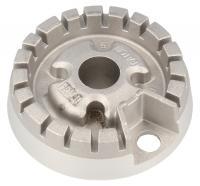 Kołpak | Korona palnika małego do kuchenki Siemens 00650983