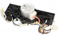 Zatrzask   Zamek drzwiczek kompletny do mikrofalówki Siemens 00651126