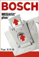 Worek do odkurzacza BBZ52AFEFD Bosch 5szt. (+2 mikrofiltry) 00461408