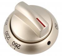Pokrętło termostatu do piekarnika Siemens 00188178