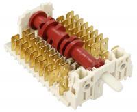 Selektor | Przełącznik funkcji do piekarnika Siemens 00423871