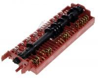 Selektor   Przełącznik funkcji do piekarnika 00492187