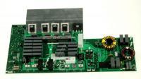 Moduł zasilania induktora do płyty indukcyjnej Siemens 00662074