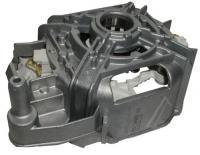 Szczotka węglowa silnika 1szt. do pralki Siemens 00496875