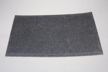 Filtr przeciwtłuszczowy metalowy do okapu 00460003