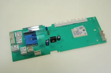 Moduł elektroniczny skonfigurowany do pralki 00668814