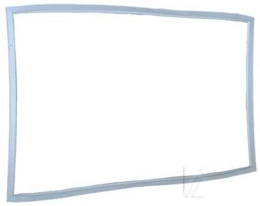 Uszczelka drzwi chłodziarki do lodówki Siemens 00200141