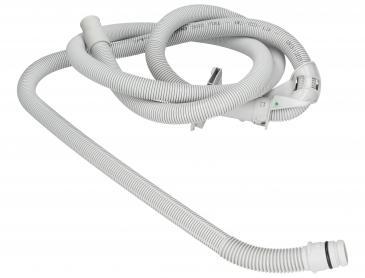 Rura | Wąż odpływowy do pralki Siemens 00672233