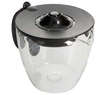 Dzbanek szklany do ekspresu do kawy (z pokrywką) Siemens 00647068