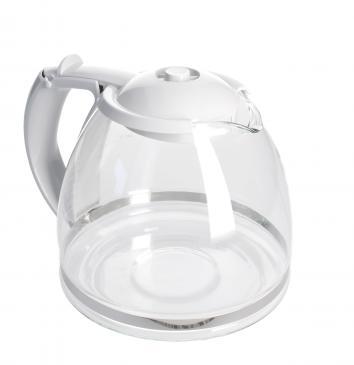 Dzbanek szklany do ekspresu do kawy (z pokrywką) Siemens 00646862
