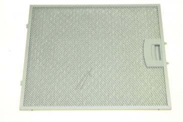 Filtr przeciwtłuszczowy metalowy do okapu 00671155