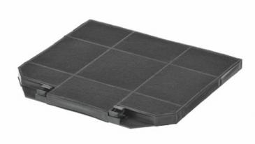 Filtr węglowy aktywny (1szt.) do okapu Siemens 00668491