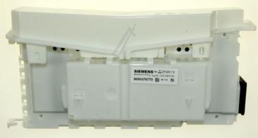 Moduł sterujący (w obudowie) skonfigurowany do zmywarki 00647229