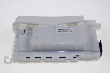 Moduł sterujący (w obudowie) skonfigurowany do zmywarki 00647245