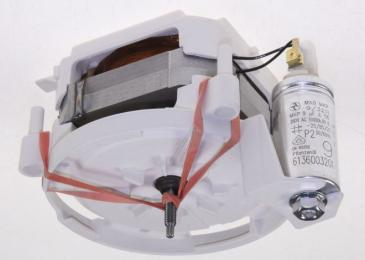 Silnik pompy myjącej (bez turbiny) do zmywarki 00644972