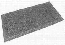 Filtr przeciwtłuszczowy metalowy do okapu 00460119