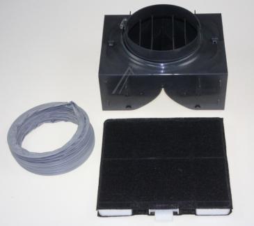 Zestaw do recyrkulacji powietrza BOSCH/SIEMENS 00707133