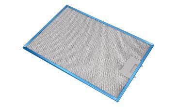 Filtr przeciwtłuszczowy metalowy do okapu 00742967