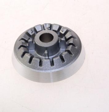 Kołpak   Korona palnika małego do płyty gazowej 00654542
