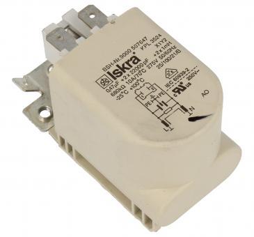 Kondensator rozruchowy do pralki Bosch 00623842
