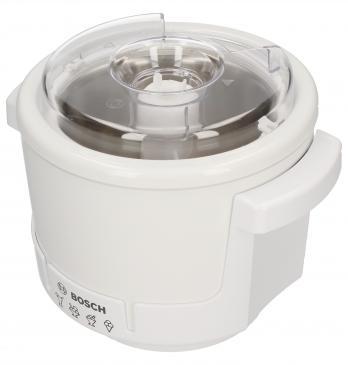 Maszynka do lodów MUZ5EB2 do robota kuchennego 00576062