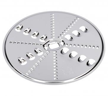 Tarcza przecierająca dwustronna (grubo / drobno) do robota kuchennego Bosch 00083577