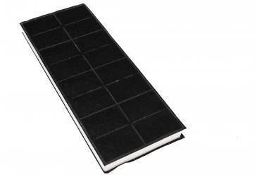 Filtr węglowy aktywny LZ34500 (1szt.) do okapu Siemens 00296178