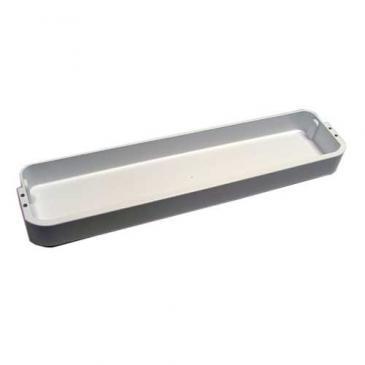 Balkonik | Półka na drzwi chłodziarki do lodówki Siemens 00284286