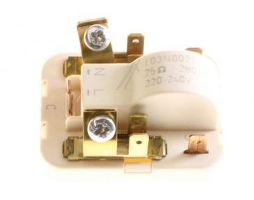 Klixon   Starter do lodówki Bosch 00151055