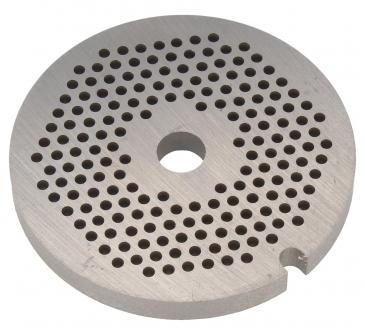 Sitko MUZ8FW1 drobne oczka do maszynki do mielenia Bosch 00047961 - (średnica oczka 2mm)