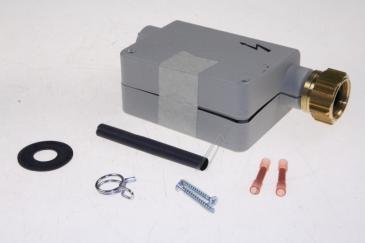 Elektrozawór | Zestaw naprawczy aquastop do zmywarki Siemens 00096067