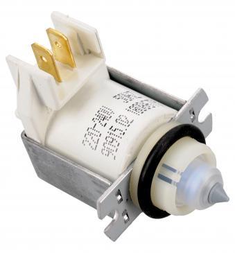 Elektrozawór | Zawór zasobnika na sól do zmywarki Siemens 00166875