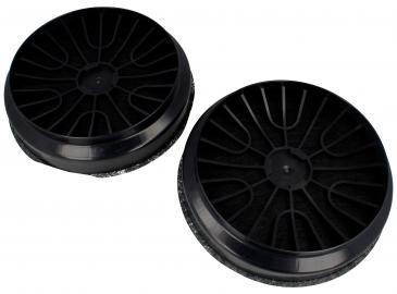 Filtr węglowy aktywny do okapu 00796390