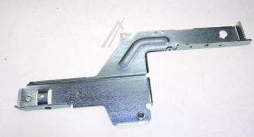 Płytka zawiasu prawa do zmywarki Siemens 00298570