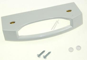 Rączka | Uchwyt drzwi chłodziarki do lodówki Siemens 00096109