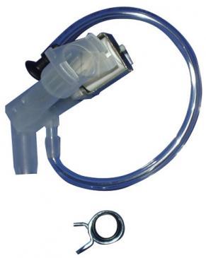 Elektrozawór wody płaszcza wodnego do zmywarki Siemens 00151868