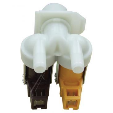 Elektrozawór podwójny do pralki Siemens 00087076
