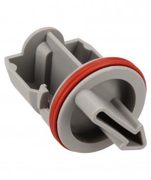 Pokrętło | Dozownik nabłyszczacza do zmywarki Siemens 00166626