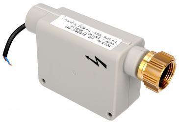 Elektrozawór | Zestaw naprawczy aquastop do zmywarki Siemens 00091060