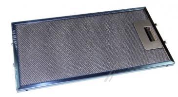 Filtr przeciwtłuszczowy metalowy do okapu 00271640