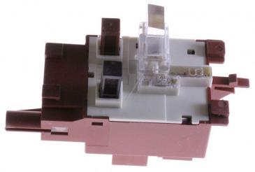 Przełącznik funkcyjny do pralki Siemens 00154079