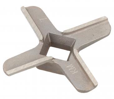 Nóż tnący MUZ6MS4 do maszynki do mielenia Siemens 00016229